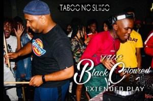 Taboo no Sliiso - Goodness (feat. Dj Ngamla no Tarenzo)